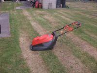 flymo easy glide lawnmower