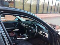 2005 BMW 320i 6 SPEED MANUAL