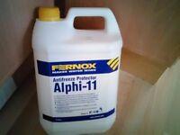 Fernox Alphi _11 Anti Freeze Protector