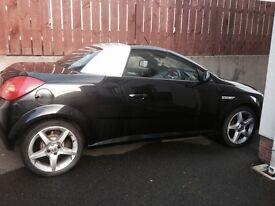 Vauxhall Tigra 1.4 petrol