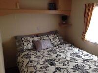 REDUCED PRICE Caravan for sale £6500 at Crimdon Dene Holiday Park.