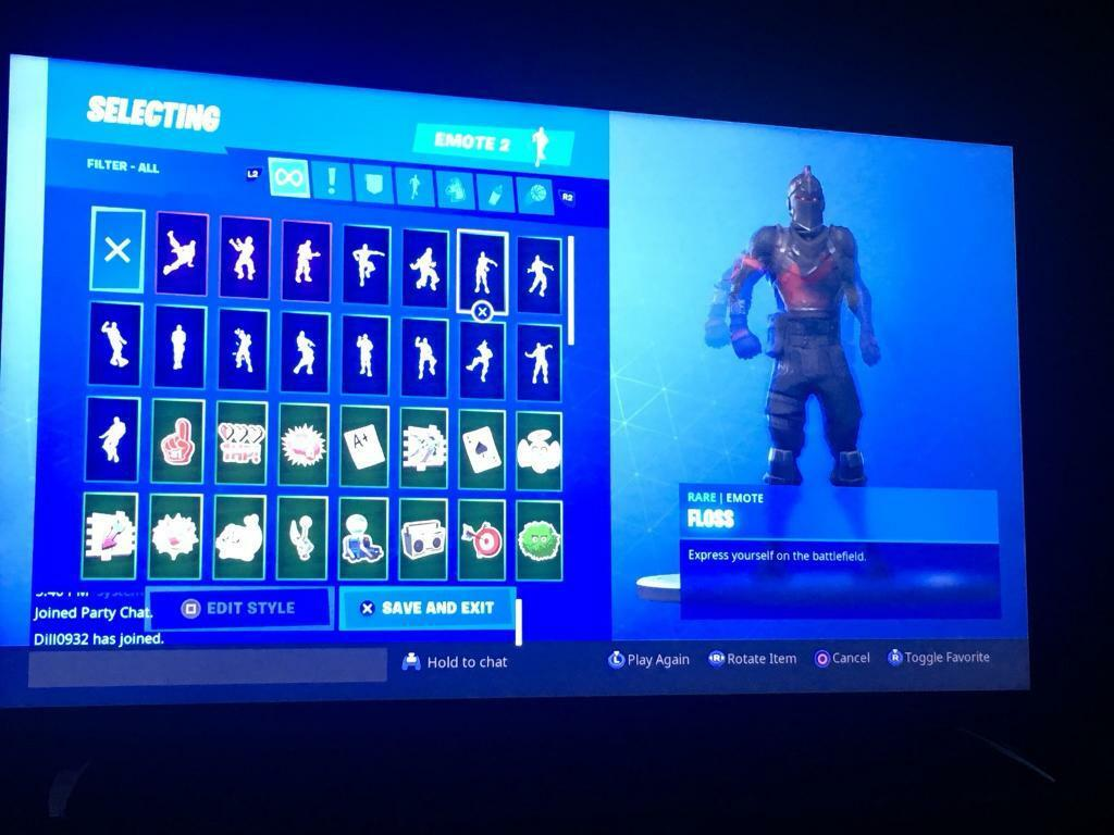 Fortnite Account For Sale Ps4 Cheap | Fortnite Free Zone
