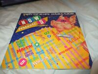 Various – Now That's What I Call Music 5 - 2 x Vinyl LP - 1984 - Cat# NOW 5