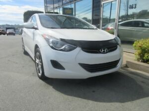 2013 Hyundai Elantra GL AUTO W/ HEATED SEATS
