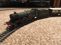 Hornby Digital Train set