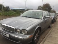 Very good Jaguar XJ Sovereign