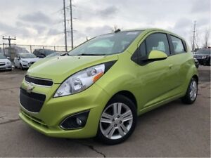2013 Chevrolet Spark 1LT Auto MAGS CRUISE CONTROL BLUETOOTH