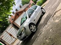 Renault Clio 1.5 dci 55 plate