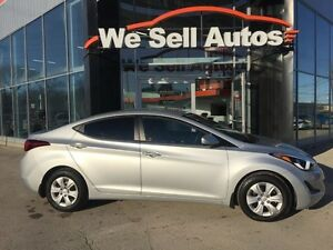 2016 Hyundai Elantra SE *PWR LOCKS * PWR MIRRORS *LOW KM *ECO MO