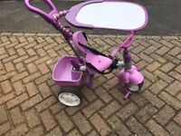 Little tikes trike for sale