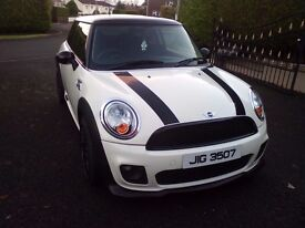 2011 mini cooper diesel, fully kitted, MINT inside and out 78000 warented miles free tax