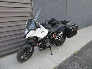 2011 KTM 990 SMT -