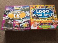 Board Games £5 each