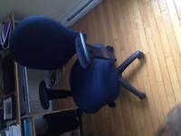 Computer chair excellent condition!