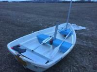 Walker Bay 10 Boat For Sale