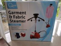 Quest Garment and Fabric Steamer