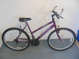 "Raleigh Max (20"" frame) Mountain Bike"
