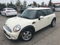 2011 MINI Cooper LEATHER / *AUTO* / ONLY 22KM Cambridge Kitchener Area Preview