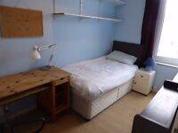 Single room Located in Bath