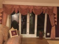 Contemporary Curtains for sales