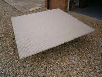 LLOYD LOOM TABLE TOP