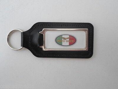 Moto Guzzi  Key Ring