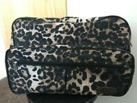 Frenzy Leopard Maternity Bag