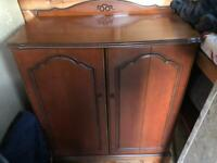 Tv unit or storage draw, free delivery