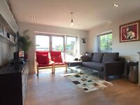 Furnished Modern 2 Bedroom Warehouse Conversion + En Suit Close To Cononbury Station National Rail