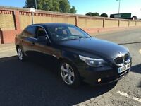 BMW 5 SERIES 2.0 520d SE Saloon 4dr Diesel Manual + GRAB A BARGAIN +