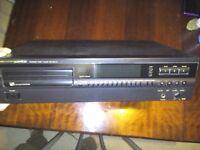 marantz disc player cd/52 mkll
