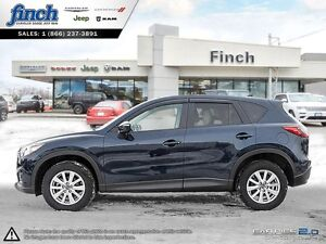2016 Mazda CX-5***B-up Cam,AWD,Htd Seats*** London Ontario image 3
