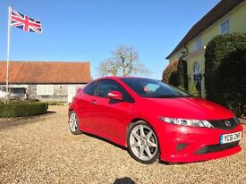 Honda Civic 1.4 Type S/ Type R Replica 2011