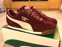 Puma Roma Men's Trainers size UK 8