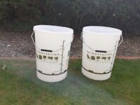 25L Home Brew Fermentation Buckets (only 1 now available)