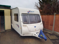 2007 Bailey Pageant Monarch Series 6 with lots of EXTRAS