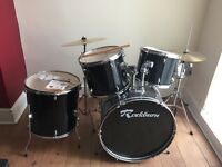 Drum Kit for sale (barely used)