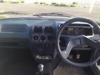 Peugeot 205 Classic Car
