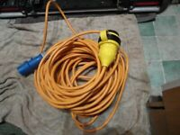 MARINCO 25M 16A Shore power cable / hook up cable