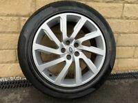 Land Rover Freelander 2 19 Inch Alloy Wheel - With 6mm+ Forceum Tyre!