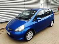 Honda jazz 1.4 se in excellent condition full service history 2 lady owners long mot till December