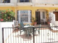 CRAZY LAST MINUTE BARGAIN COSTA BLANCA SPAIN, 3 BED HSE, 8-18TH NOV ONLY £250 10 NTS