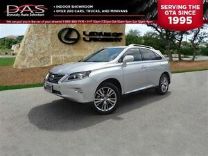 2013 Lexus RX 350 ULTRA PREMIUM NAVIGATION/SUNROOF/LEATHER