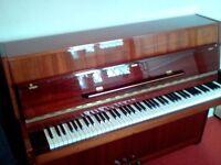 FREE!! zimmerman piano
