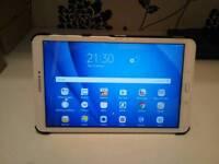 """Samsung Galaxy Tab A 10.1"""" 16gb HD tablet white"""