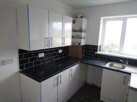 Gateshead, Springwell 2 bed house new refurb