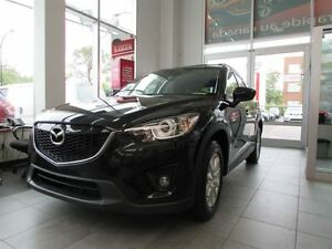 2013 Mazda CX-5 Touring AWD ONE OWNER/NEVER ACCIDENTED/AWD