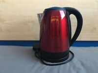 MOVING AWAY MUST SELL: Red Kettle
