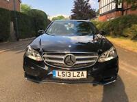Mercedes-Benz E Class 2.1 E220 CDI AMG Sport 7G-Tronic Plus 4dr