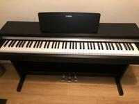 Yamaha Arius YDP 142 - Digital piano 88 weighted keys